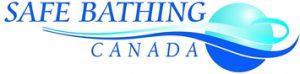 Safe Bathing Canada Logo