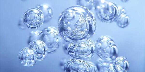 Pure Bubbles